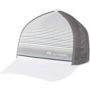 TravisMathew Men's Brown Golf Hat