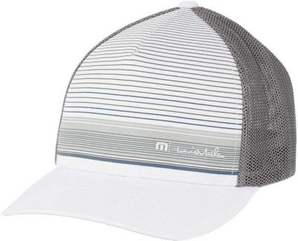 TravisMathew Men's Brown Hat