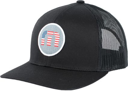 TravisMathew Men's Clearly Hat