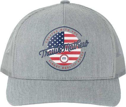 551463c2ff7 discount travis mathew american flag hat 93eff 72813