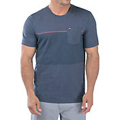 TravisMathew Men's Jeramie Golf T-Shirt