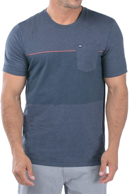 TravisMathew Men's Jeramie Golf T-Shirt