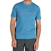 TravisMathew Men's Life Champion T-Shirt