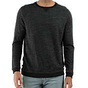 TravisMathew Men's Steffes Golf Sweater