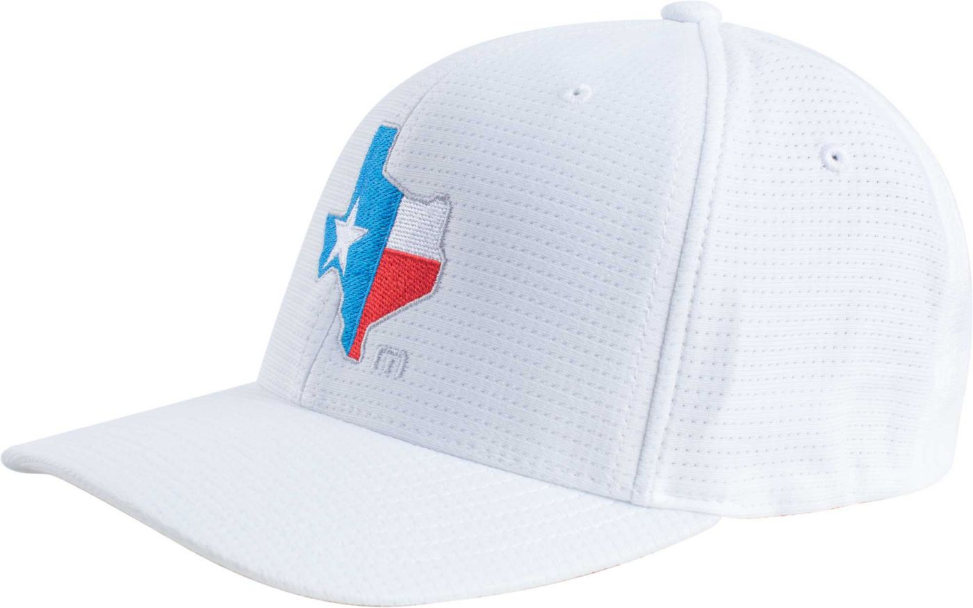 TravisMathew Men's Tejas Hat