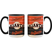 New York Giants Team Mug