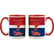 Philadelphia Phillies 15oz. Mug