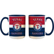Texas Rangers Team Mug