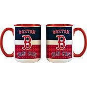 Boston Red Sox Team Mug