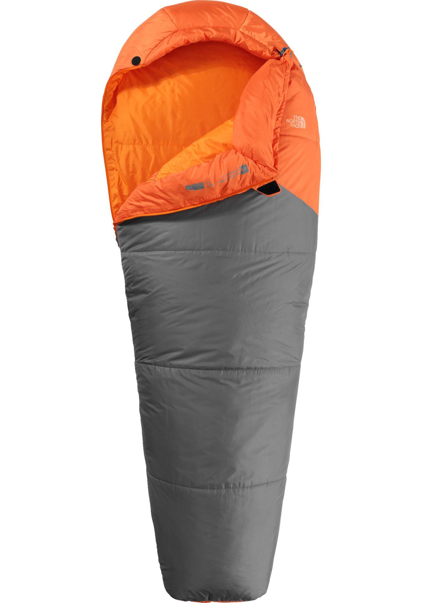 The North Face Aleutian 40° Sleeping Bag