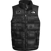 The North Face Boys' International Collection Nuptse Down Vest