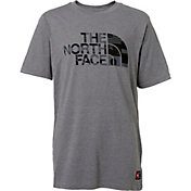 The North Face Boys' International Collection Tri-Blend T-Shirt