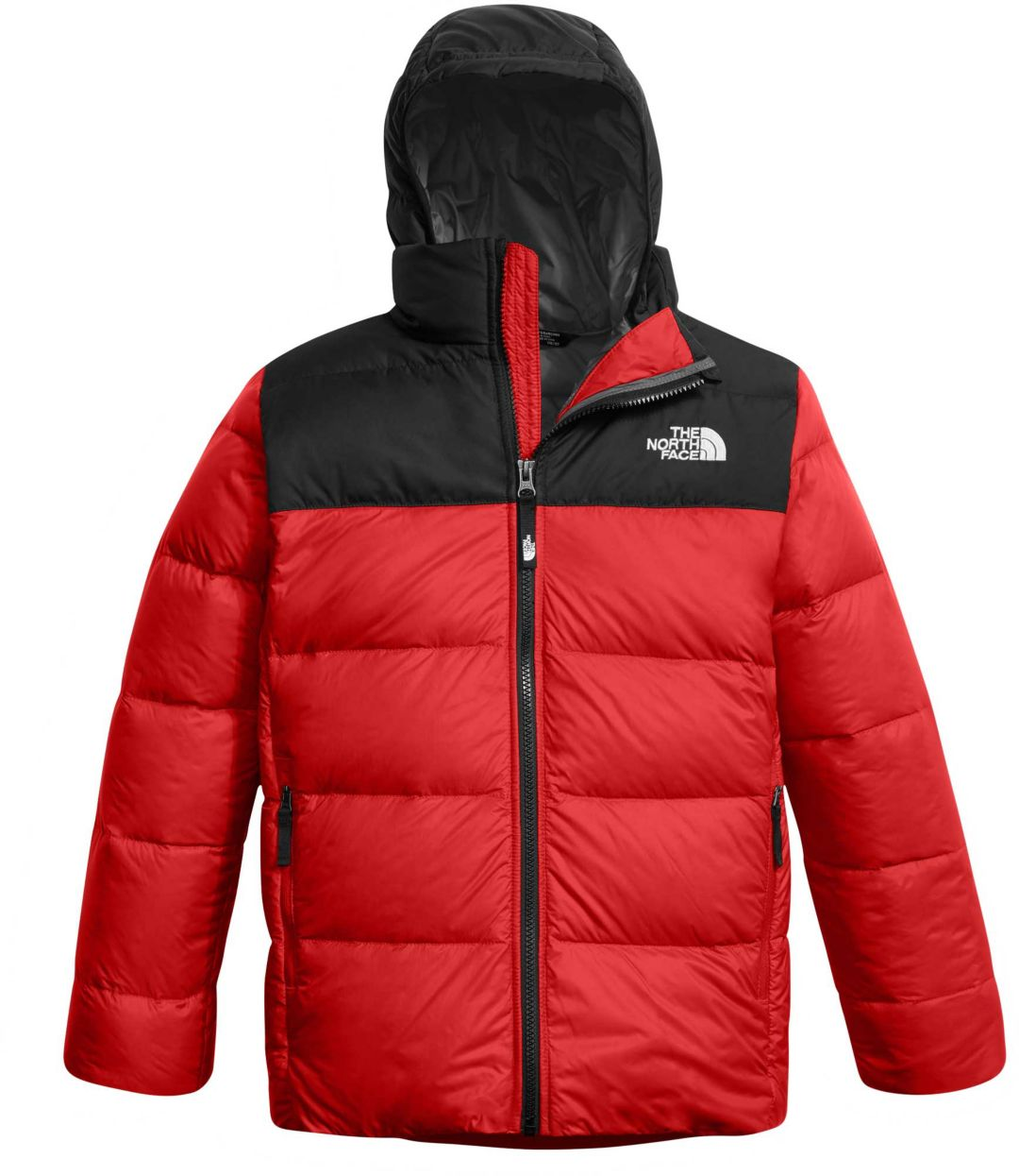 b5e656e8d The North Face Boys' Double Down Triclimate Jacket