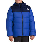 Boys' Down Jackets & Puffer Coats