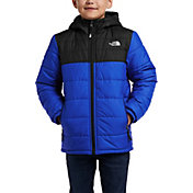 The North Face Boys' Mount Chimborazo Reversible Hoodie