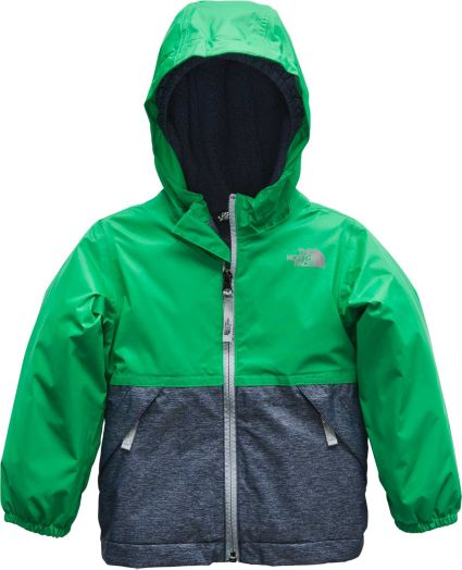33e0b9c2734 The North Face Toddler Boys  Warm Storm Rain Jacket