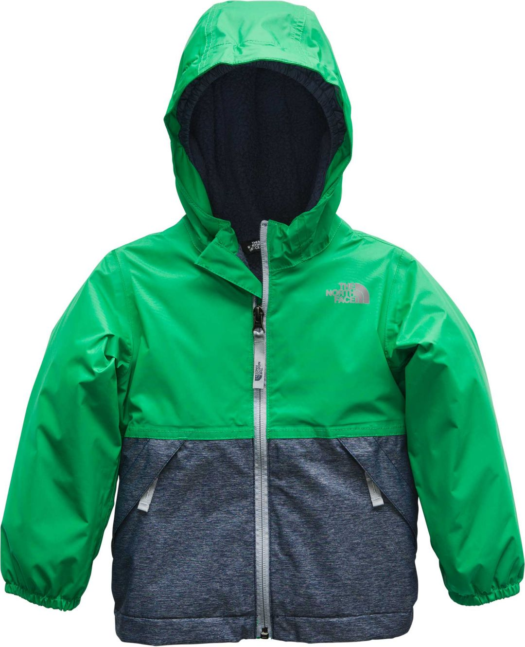 dae935ec9 The North Face Toddler Boys' Warm Storm Rain Jacket
