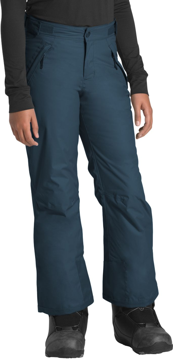 eb4549df6 The North Face Girls' Freedom Insulated Pants