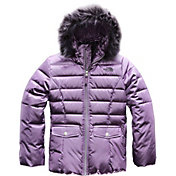 The North Face Girls' Gotham 2.0 Down Jacket