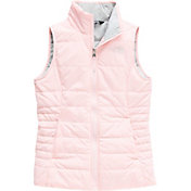 The North Face Girls' Harway Insulated Vest