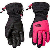The North Face Girls' Montana GORE-TEX Gloves