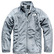 9cd5ea424 Product Image · The North Face Girls' Osolita Fleece Jacket