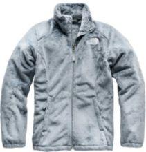 5f7db6d94f3 The North Face Girls  39  Osolita Fleece Jacket