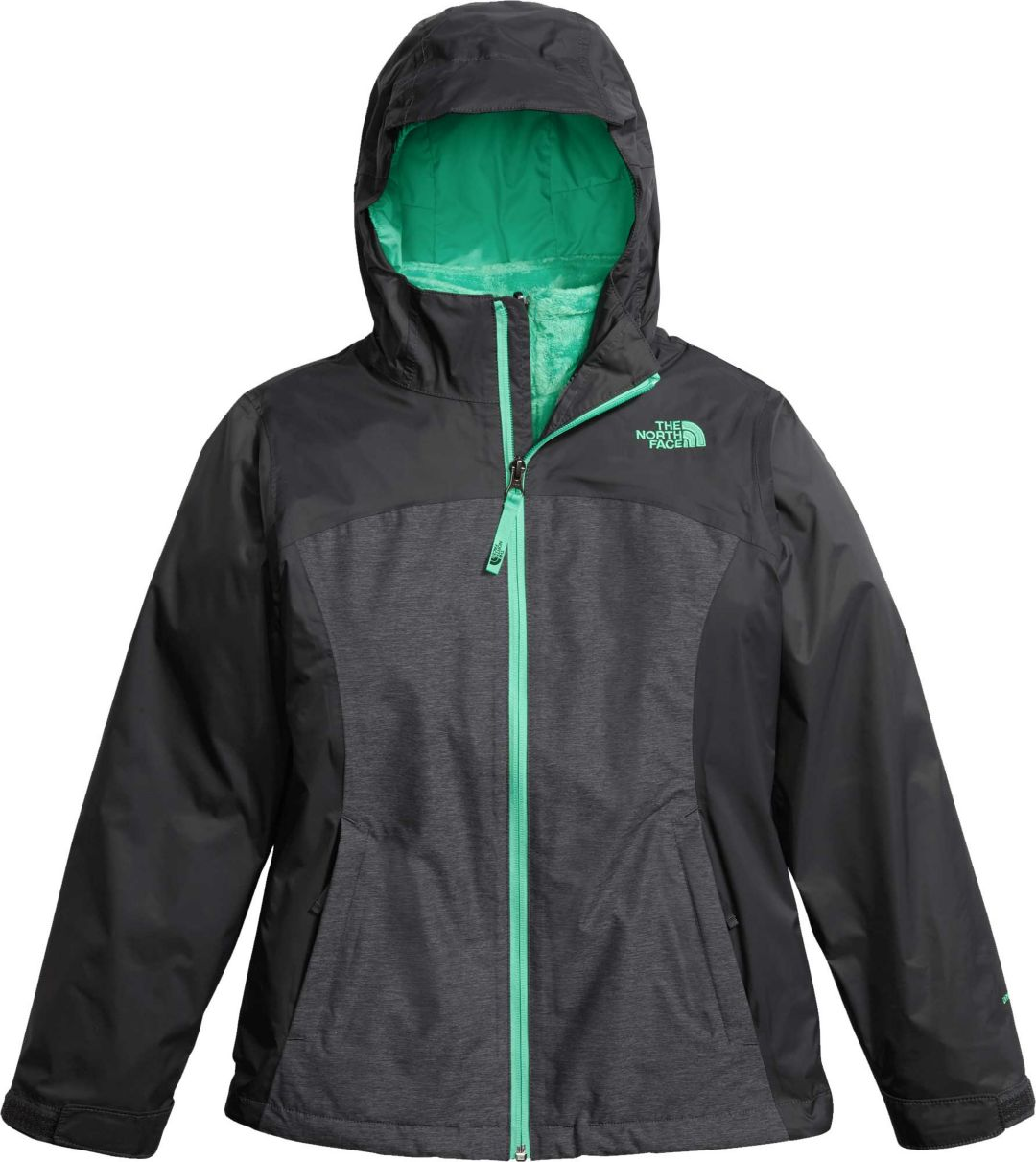 77faa295d The North Face Girls' Osolita Triclimate Jacket