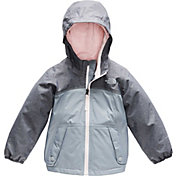 The North Face Toddler Girls' Warm Storm Rain Jacket