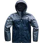 ef7cdf889257 Product Image · The North Face Girls  Warm Storm Rain Jacket