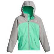 3335a32be4c9 The North Face Girls  Warm Storm Rain Jacket