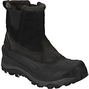 The North Face Men's Chilkat III Pull-On 200g Waterproof Winter Boots
