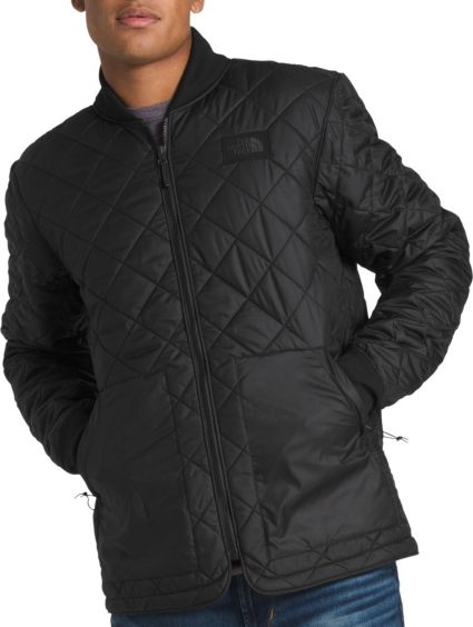 The North Face Men's Cuchillo Insulated Jacket