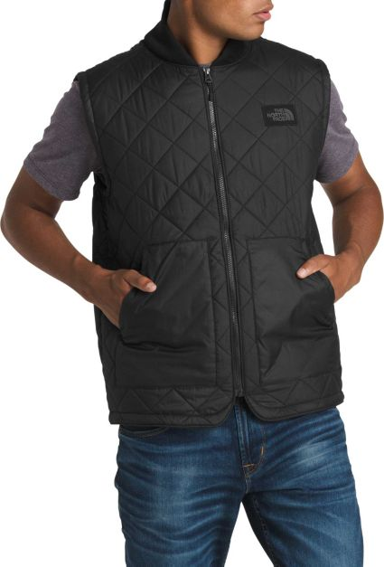 2fe4706c5608 The North Face Men s Cuchillo Vest