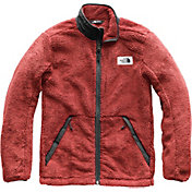 The North Face Men's Campshire Full Zip Fleece Jacket - Past Season