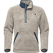 The North Face Men's Campshire Fleece Pullover