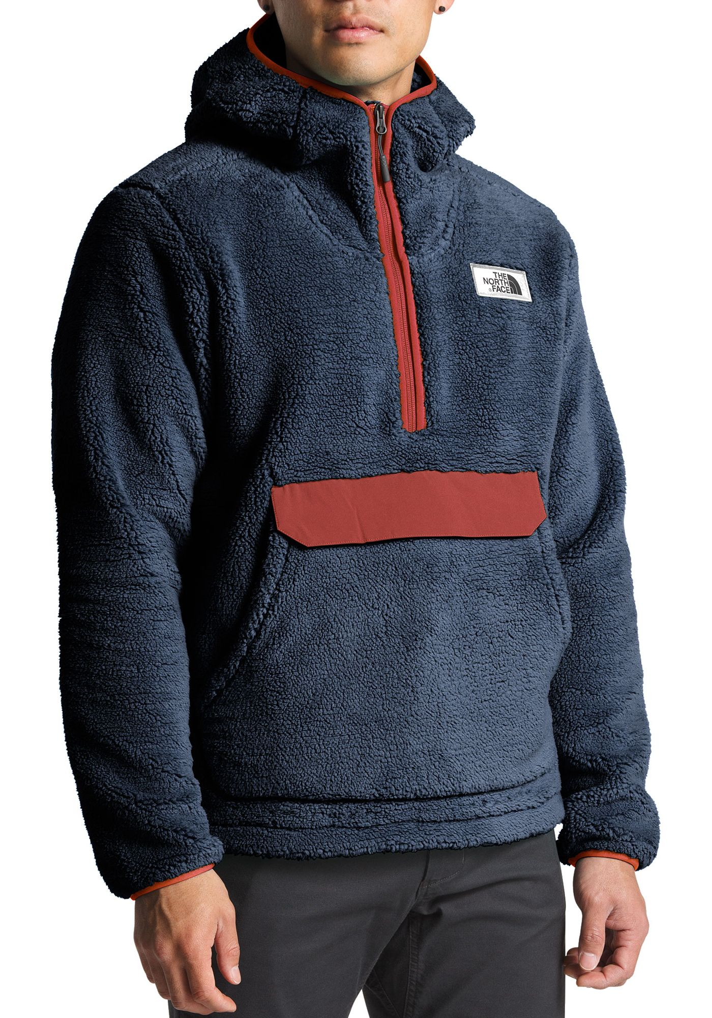 The North Face Men's Campshire Hoodie