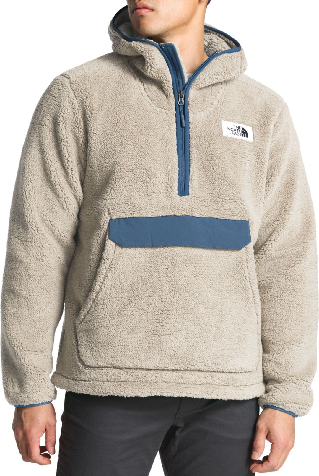 844ba010c The North Face Men's Campshire Hoodie