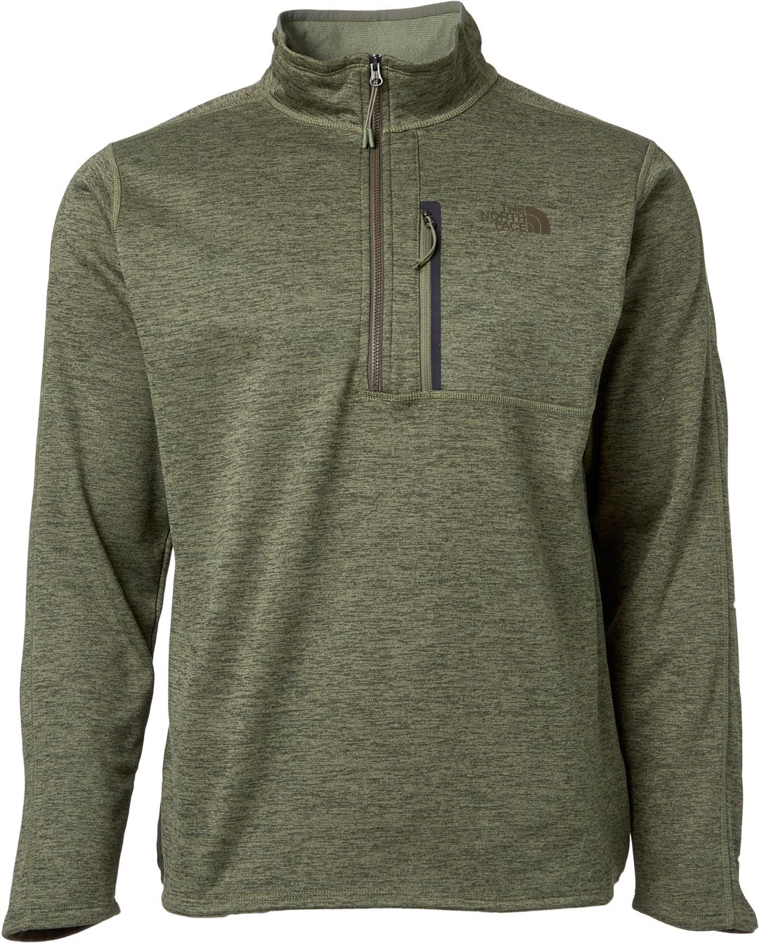 fcabb9f52 The North Face Men's Canyonlands Half Zip Pullover