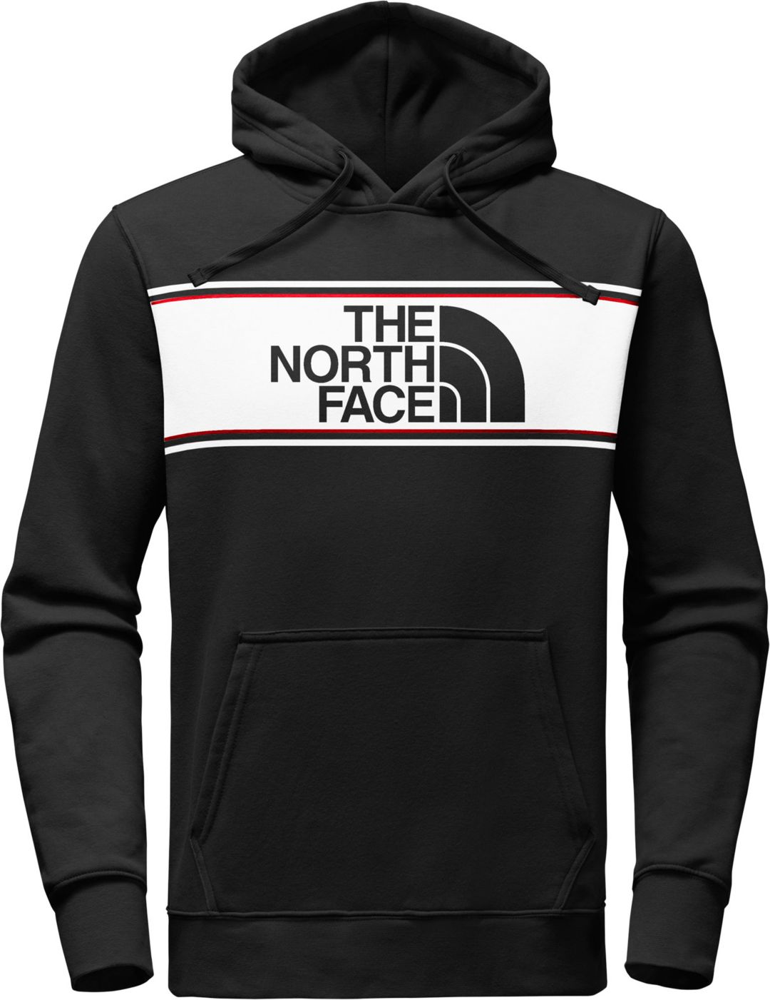 9a7d321cd The North Face Men's Edge To Edge Hoodie