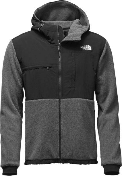 ca13fe35f The North Face Men's Denali 2 Hooded Fleece Jacket | Field & Stream