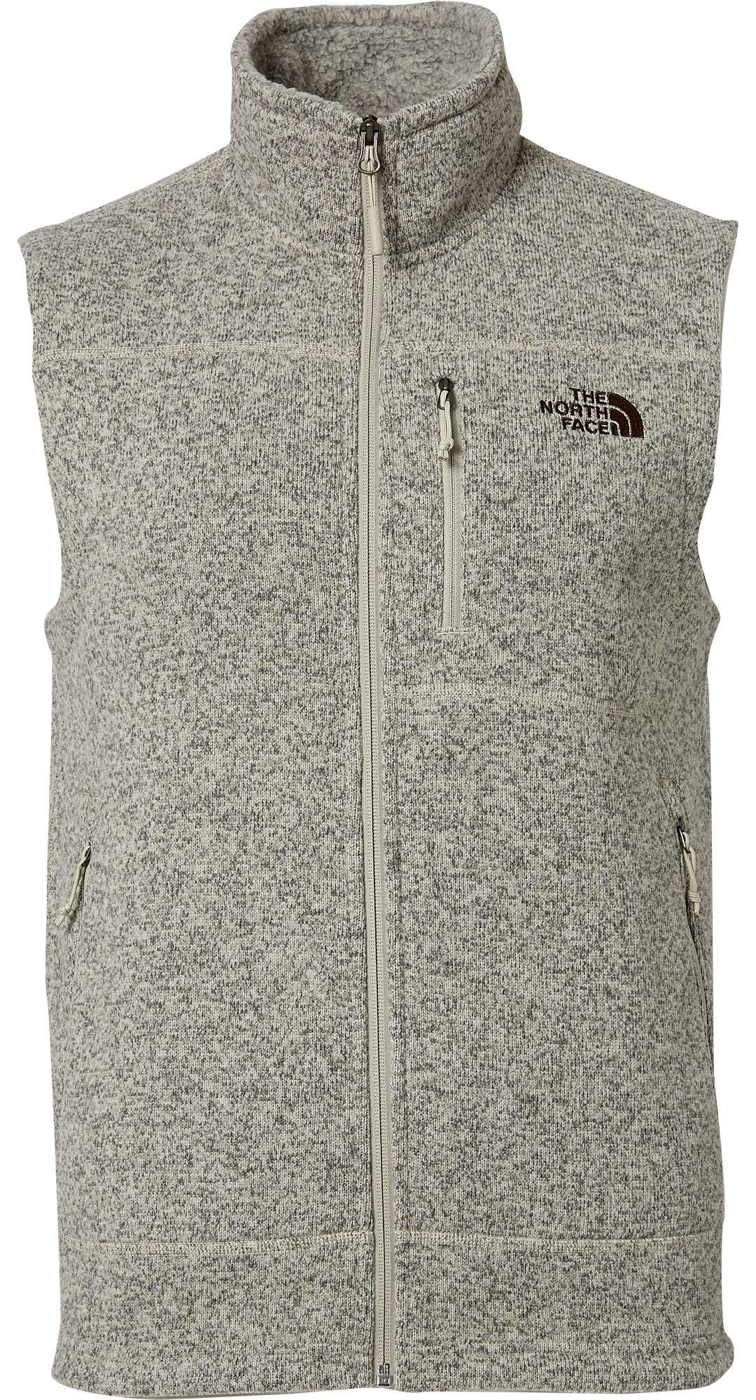 18aeeb4133341 The North Face Men's Gordon Lyons Fleece Vest | DICK'S Sporting Goods