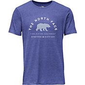 The North Face Men's Mascot Tri-Blend T-Shirt