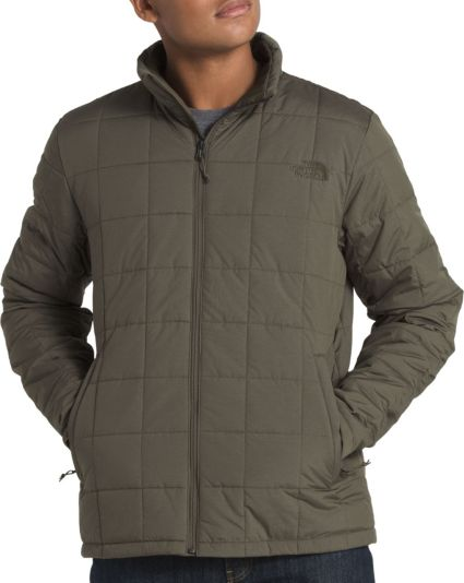 The North Face Men s Harway Insulated Jacket. noImageFound 6fef39750c5d