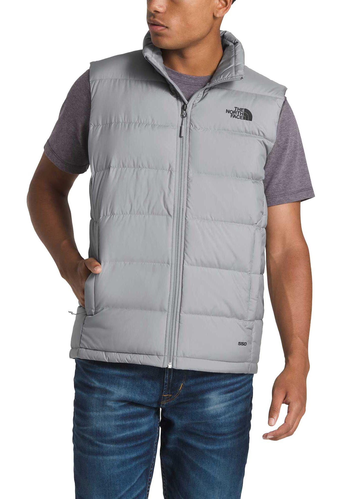 The North Face Men's Alpz Down Vest