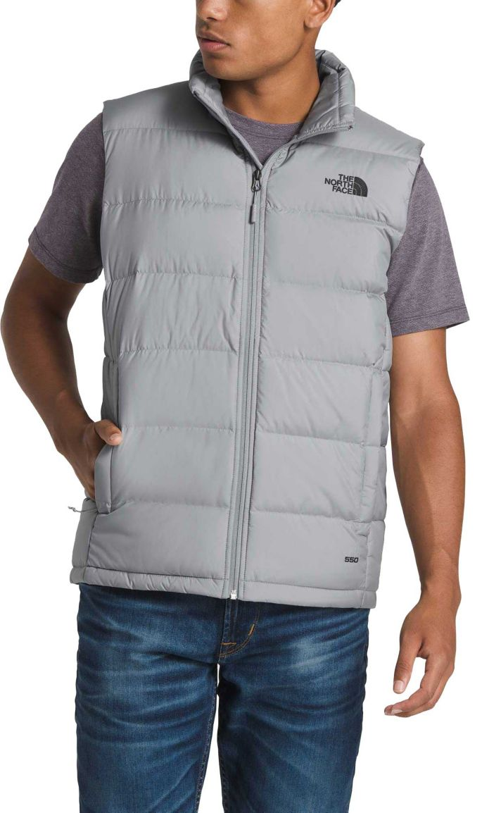 260c246cd The North Face Men's Alpz Down Vest