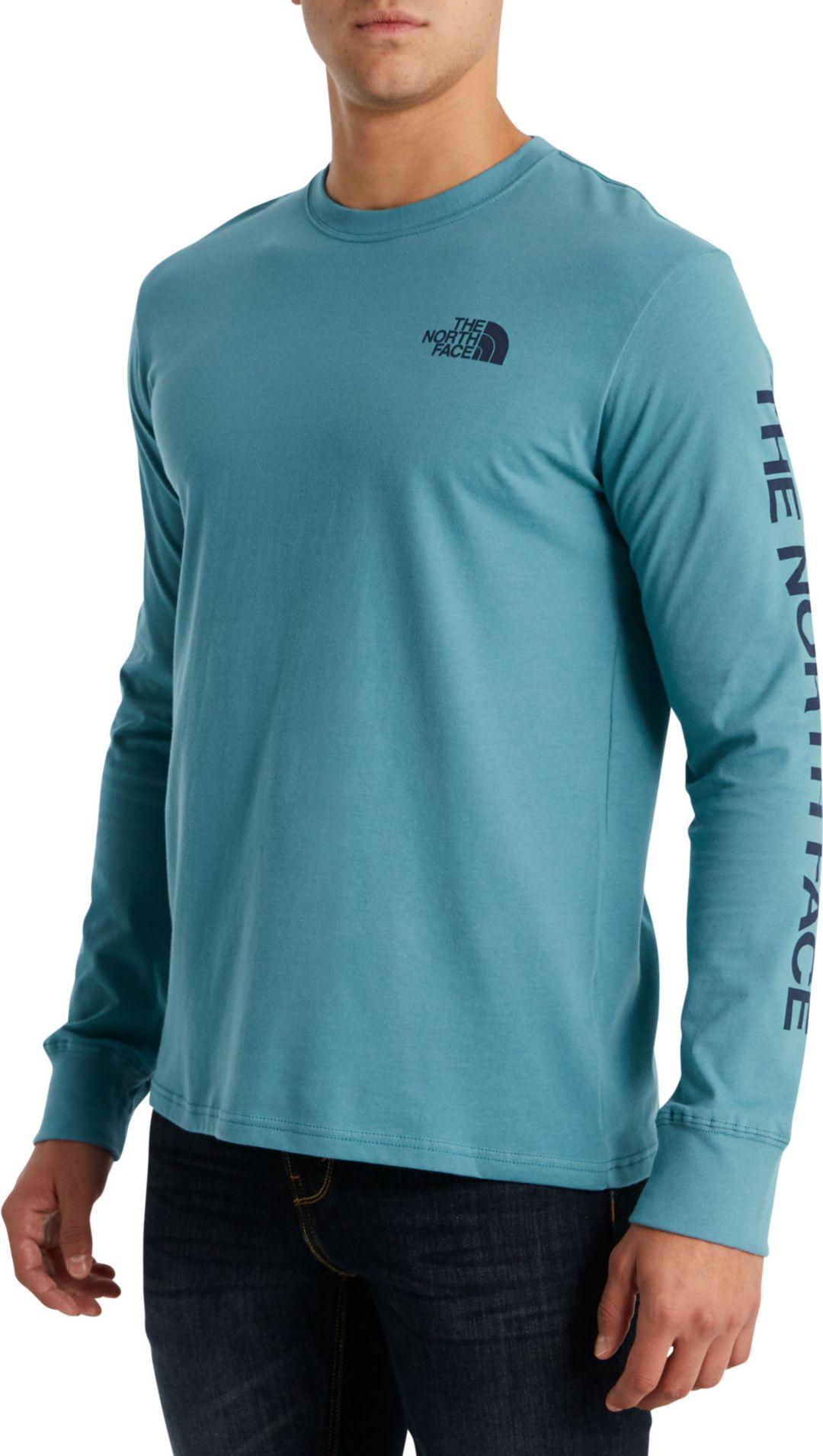 d762f2518 The North Face Men's Crew Long Sleeve Shirt