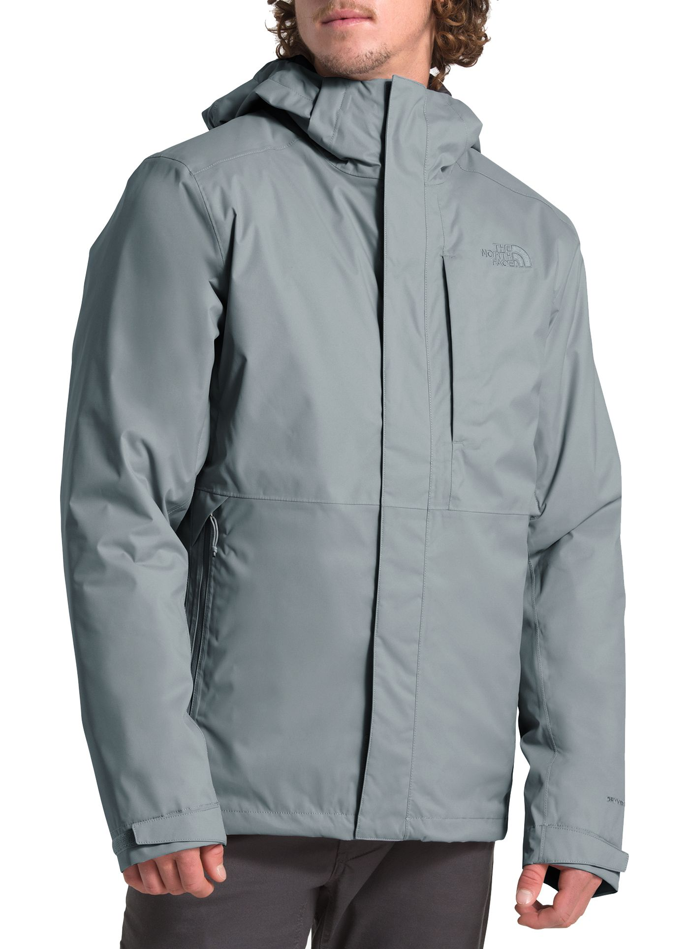 The North Face Men's Altier Triclimate Jacket