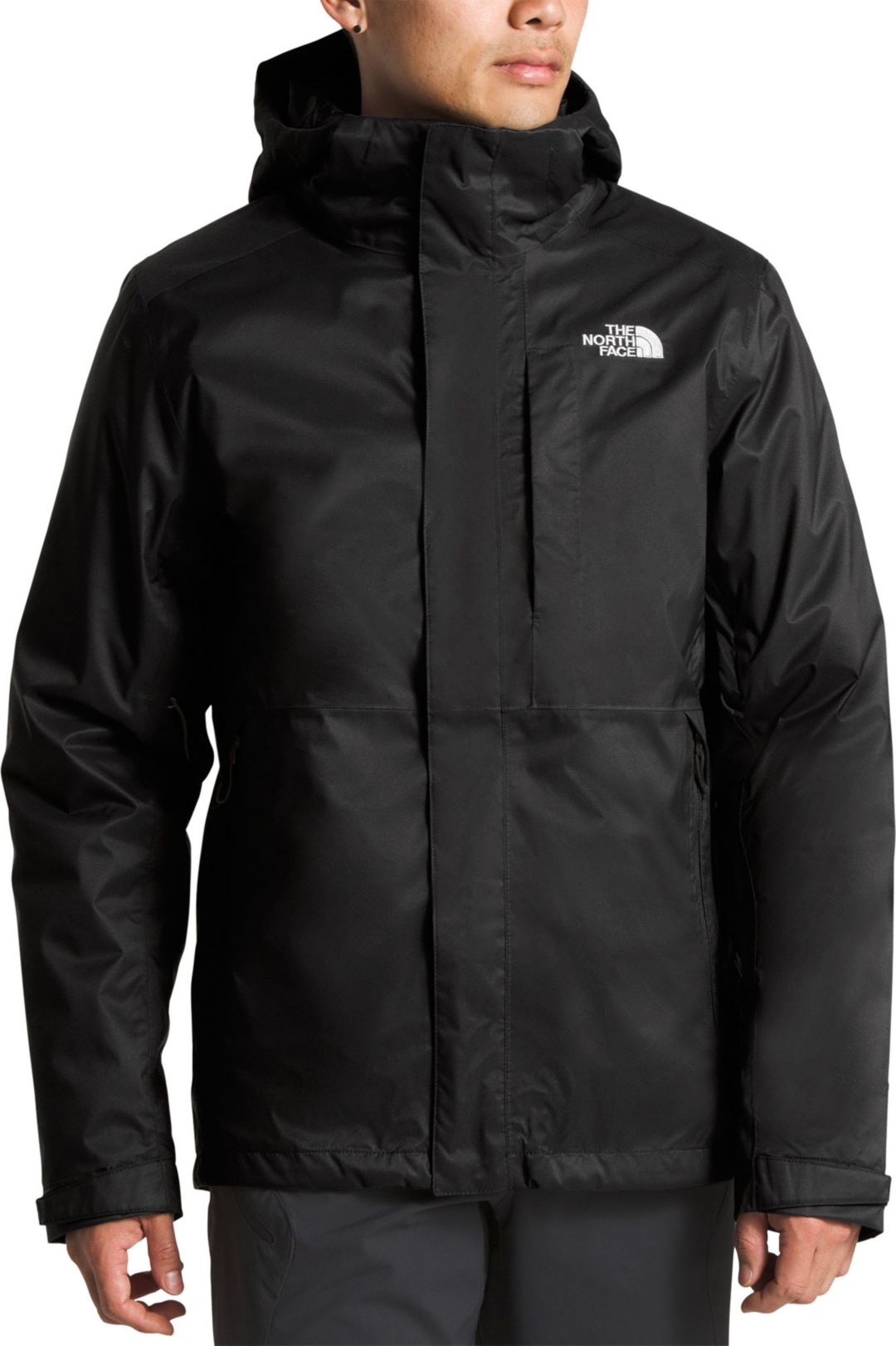 4b12bd24c The North Face Men's Altier Triclimate Jacket