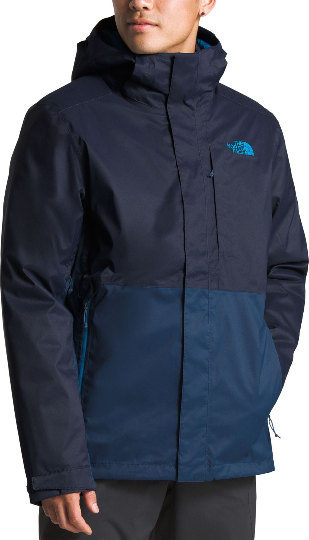 57226e700 The North Face Men's Altier Triclimate Jacket